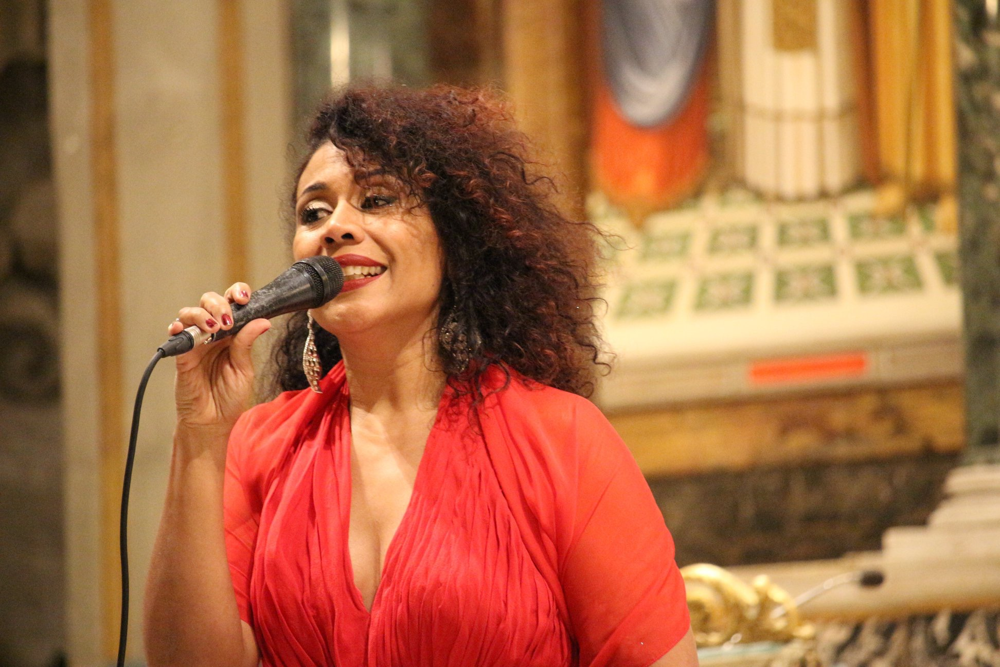 Concerto Gospel all'Ara Coeli